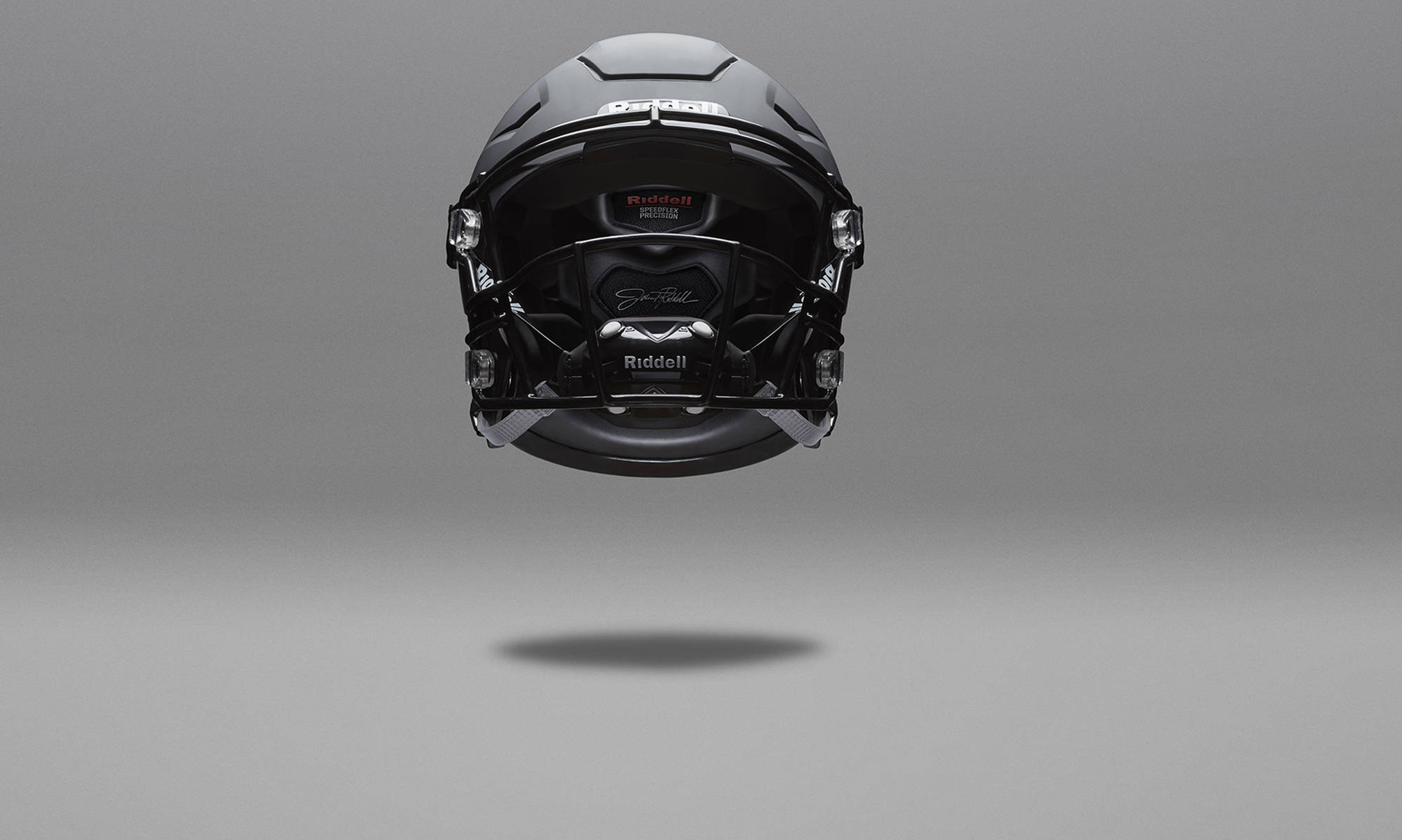 Delaware Football Partners with Riddell to Utilize New Precision-Fit Helmet  Technology ed5cc51c6